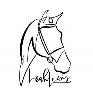 Leah Lewis | Equine Portrait Photographer